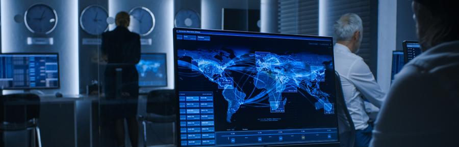 Data Breaches involving MSPs