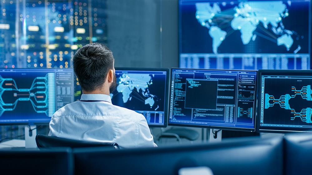 Threat Management Services